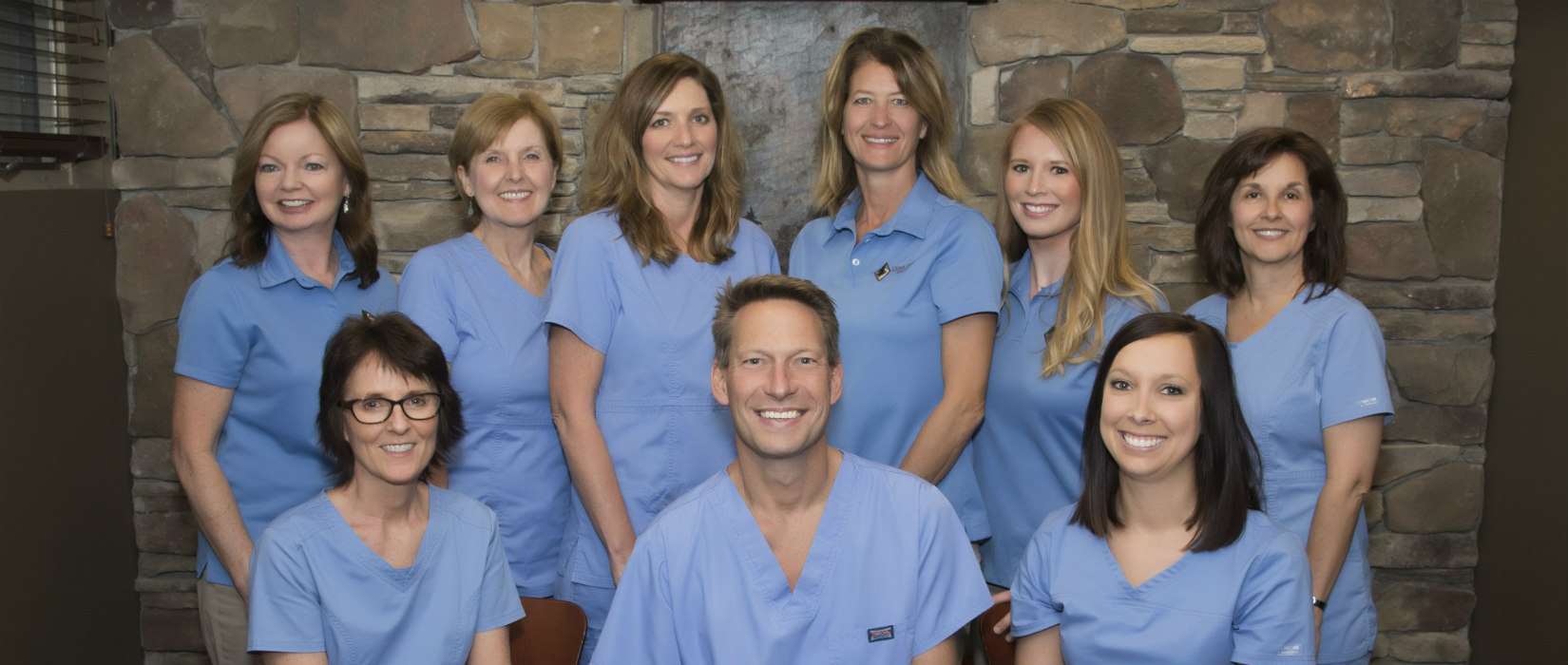 Cedar Creek Dental Staff